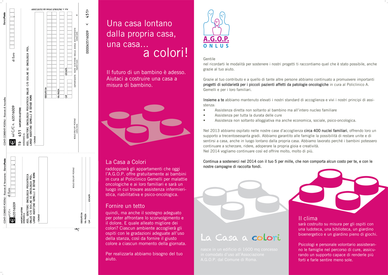campagne direct mailing